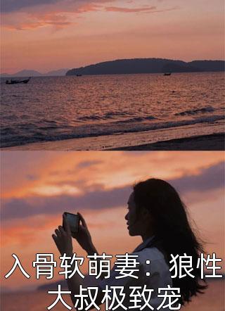 入骨软萌妻:狼性大叔极致宠小说