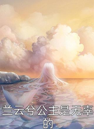 兰云兮公主是无辜的小说