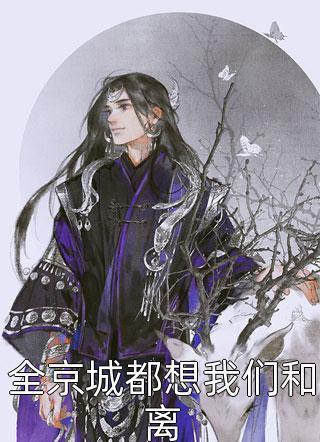 求好看的小说全京城都想我们和离-全京城都想我们和离免费阅读