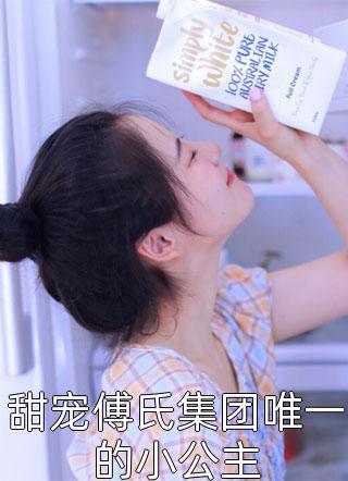 甜宠傅氏集团唯一的小公主小说