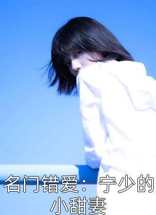 名门错爱:宁少的小甜妻小说