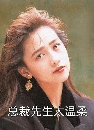 总裁先生太温柔小说
